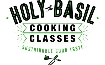 Cooking Classes Available Now
